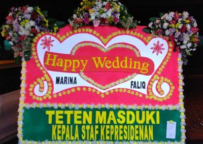 Bunga Papan Bandung (15)