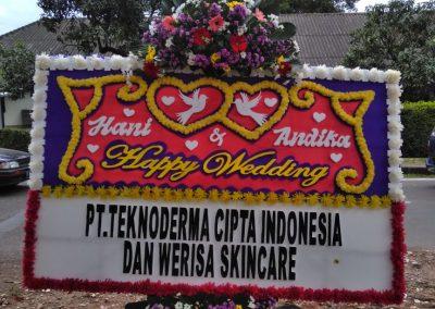 Bunga Papan Bandung (2)
