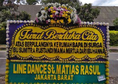 Bunga Papan Bandung (3)