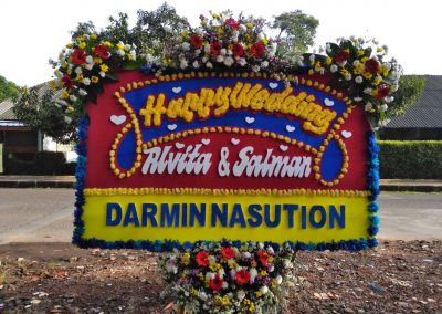 Bunga Papan Bandung (4)