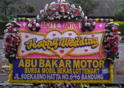 Bunga Papan Bandung (6)