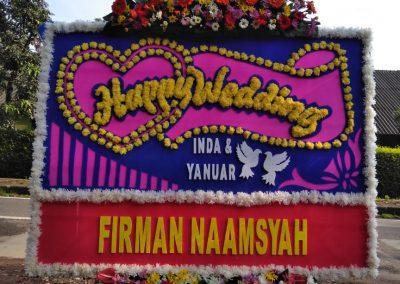 Bunga Papan Bandung (8)