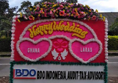 Bunga Papan Bandung (9)