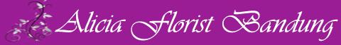 Alicia Florist Bandung