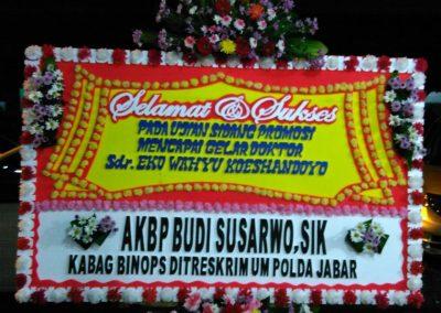 Karangan bunga Bandung (10)