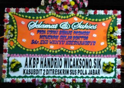 Karangan bunga Bandung (11)