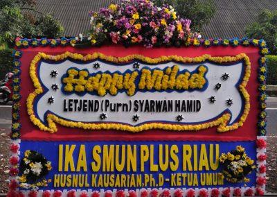 Karangan bunga Bandung (2)