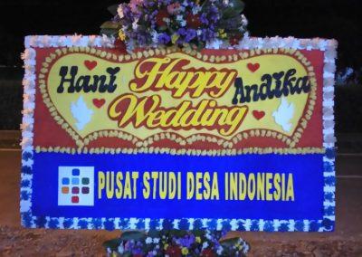 Karangan bunga Bandung (3)