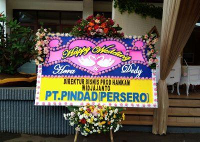 Karangan bunga Bandung (7)