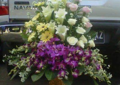 Bunga Rangkaian Bandung