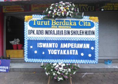 Karangan Bunga Bandung 1