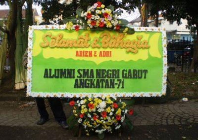 Karangan Bunga Bandung 3