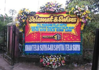 Karangan Bunga Bandung 4