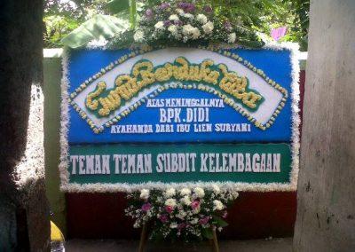 Karangan Bunga Bandung 5