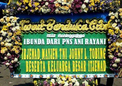 Karangan Bunga Bandung 8